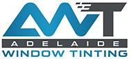 Adelaide Window Tinting Logo