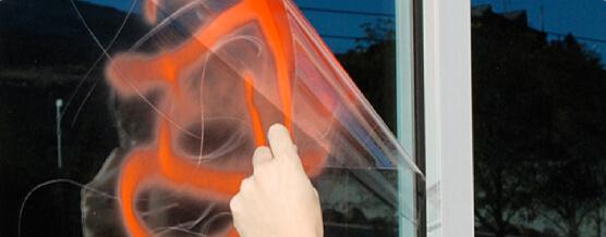 Anti-Grafitti Window Film Adelaide