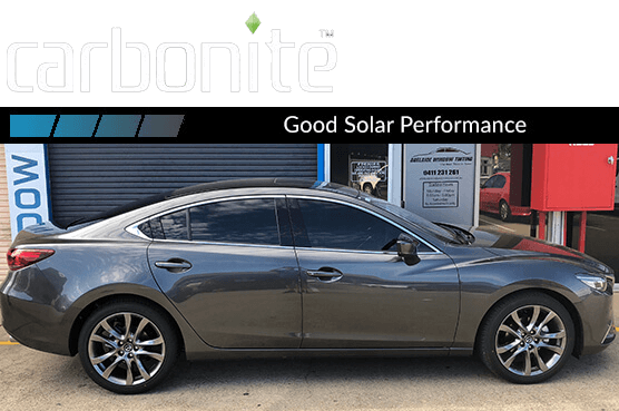 Carbonite Car Window Tinting Film