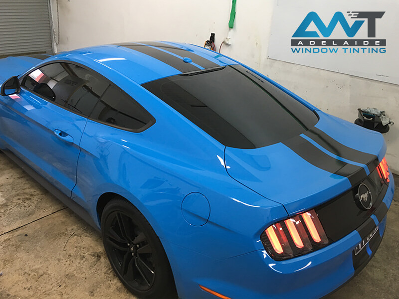 Contact Adelaide Window Tinting